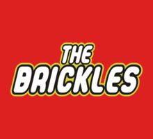 THE BRICKLES Kids Tee