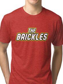 THE BRICKLES Tri-blend T-Shirt