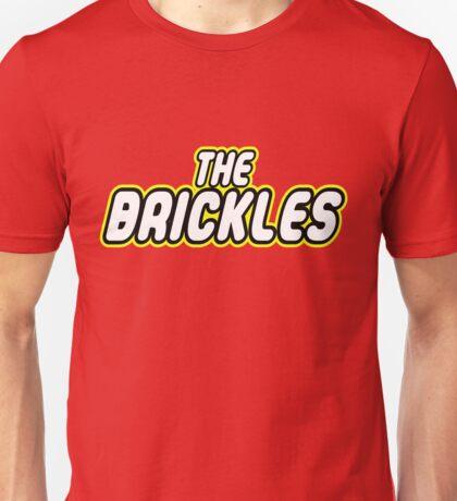 THE BRICKLES Unisex T-Shirt