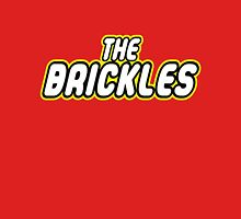 THE BRICKLES Unisex T-Shirt