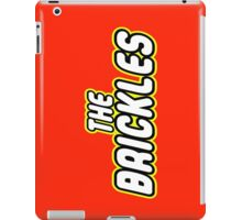 THE BRICKLES iPad Case/Skin