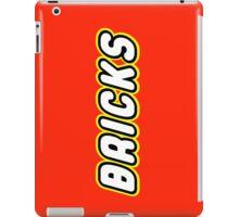 BRICKS, Customize My Minifig iPad Case/Skin
