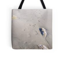 following the path of love from oblivion to infinity Tote Bag