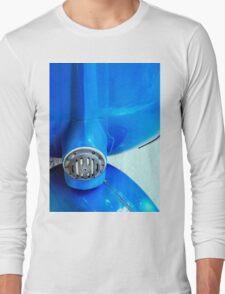 Piaggio Blues Long Sleeve T-Shirt