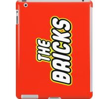 THE BRICKS iPad Case/Skin