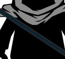 Grim Reaper Minifig, 'Customize My Minifig' Sticker