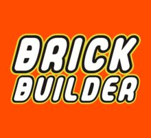 BRICK BUILDER, Customize My Minifig by ChilleeW