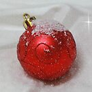 Christmas Bauble by AnnDixon