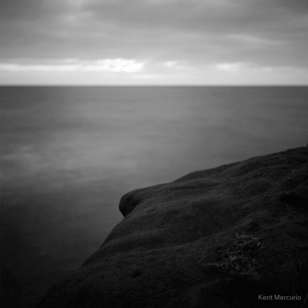 Scope by Kent Mercurio