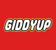 GIDDYUP Kids Clothes