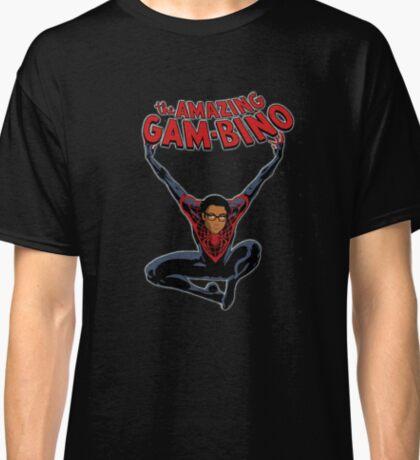 the amazing gambino Classic T-Shirt