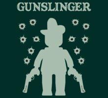 GUNSLINGER by ChilleeW