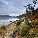 Loch Earn by Stephen Smith