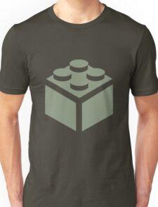 2 X 2 BRICK Unisex T-Shirt