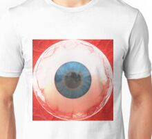 Eyeball 2 Unisex T-Shirt