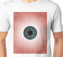 Eyeball 3 Unisex T-Shirt
