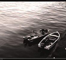 Love Boats;) by Georgi Bitar