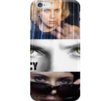 LUCY  , scarlett johansson iPhone Case/Skin