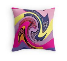 Fashion Dreams Throw Pillow