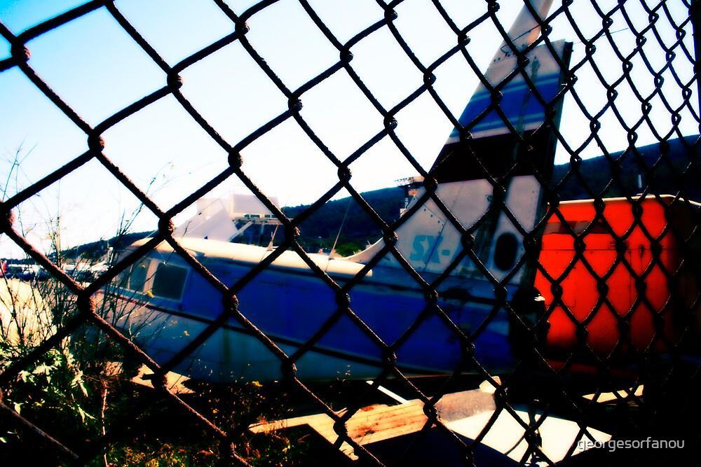 airplane01 by georgesorfanou