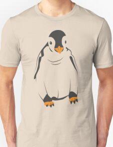 Festive Penguin T-Shirt