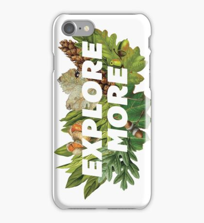 Explore More iPhone Case/Skin