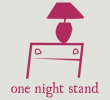One Night Stand by Faizan Qureshi