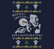 Murray Christmas by RooDesign
