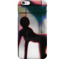 Body Language 24 iPhone Case/Skin