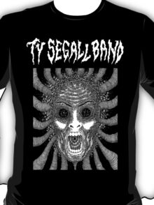 Ty Segall Band T-Shirt