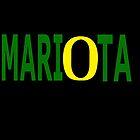 Marcus Mariota Oregon by nhornak99