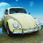 VW Beetle by kenmo