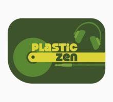 Plastic Zen Tunes by rudeboyskunk