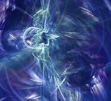 Within Blue by nodakami