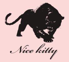 Nice Kitty! by Josh Prior