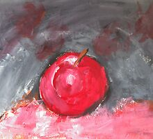 An Apple a Day by dnielsen