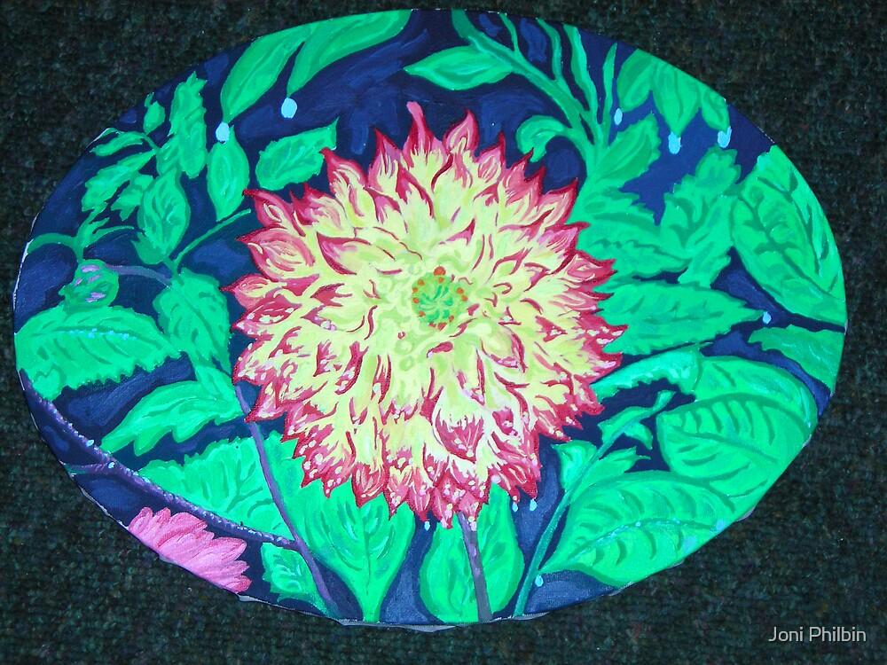Patsi's Flower by Joni Philbin