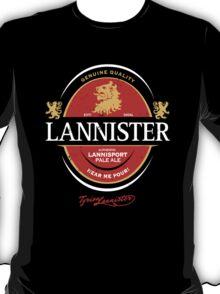 Lannister Pale Ale T-Shirt
