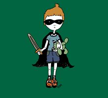 Boy with sword T-Shirt