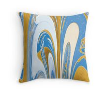 Fashion Dreams Remix 1 Throw Pillow