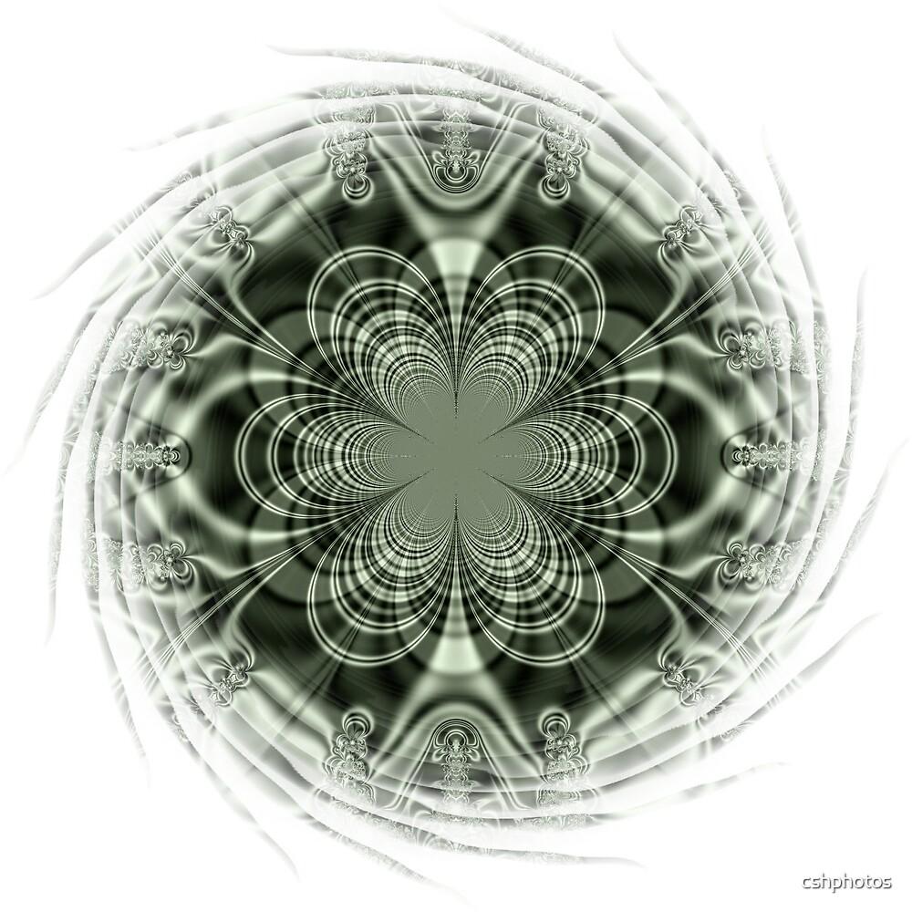 Fractal Wheel by cshphotos