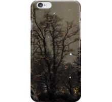 December iPhone Case/Skin