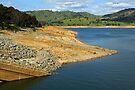 Lake Hume at Albury by Darren Stones