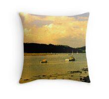 Scottish Series #13 Throw Pillow
