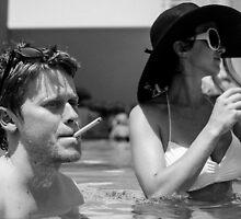 Vegas Vacation by Robert Larson