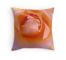Only a Rose Throw Pillow