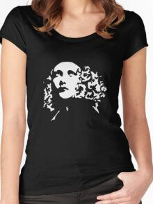 Alison Women's Fitted Scoop T-Shirt
