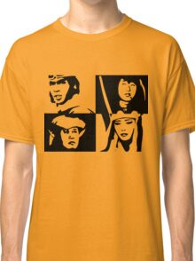 Monkey Magic!!! Classic T-Shirt
