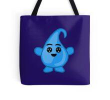Water Plushie Tote Bag