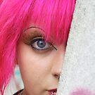 Peek a Boo! by John Gilluley